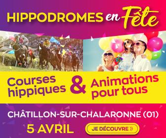 Chatillon / Chalaronnes – ANNULÉ